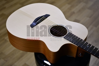 Faith Naked FKV Venus OM Natural All Solid Electro Acoustic Guitar & Case