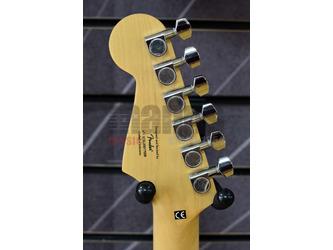 Fender Squier Bullet Stratocaster Black Electric Guitar