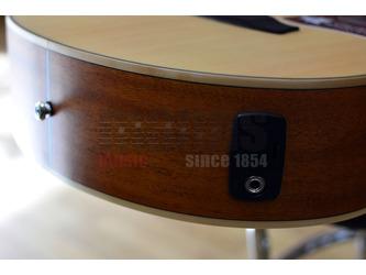 Tanglewood Winterleaf TW12 CE Super Folk Natural 12-String Electro Acoustic Guitar