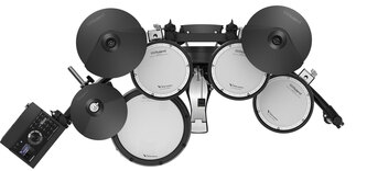 Roland TD-17KV All Mesh Drum Kit EXCLUDING Stool,  Sticks and Bass Drum Pedal