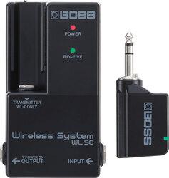 Boss WL-50 Wireless System