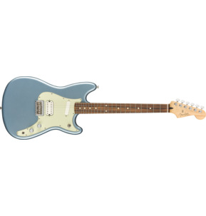 Fender Player Duo-Sonic HS Ice Blue Metallic Electric Guitar