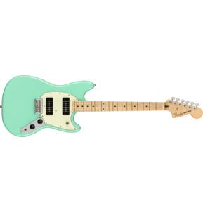 Fender Player Mustang 90 Seafoam Green Electric Guitar