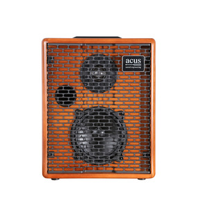 Acus Sound Engineering One ForStrings 5T Acoustic Guitar Amplifier Combo