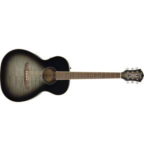Fender Alternative FA-235E Concert Moonlight Burst Electro Acoustic Guitar