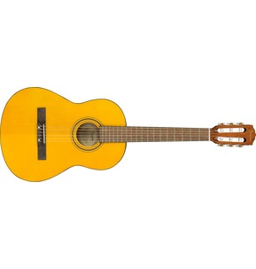 Fender Educational Series ESC-80 3/4 Size Nylon Guitar & Case
