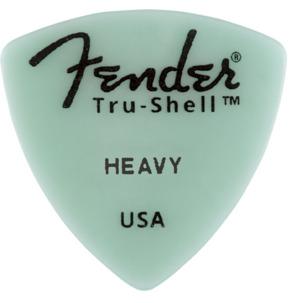 Fender 346 Shape Tru-Shell Casein Heavy Guitar Pick
