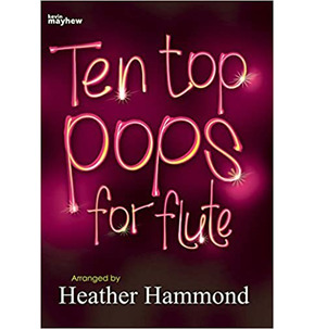 10 Top Pops for Flutes