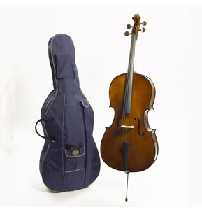 Stentor 1 Cello Outfit - 3/4