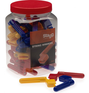 Stagg String Winder