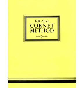 Arban Cornet Method