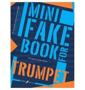 Mini Fake Book (Trumpet)