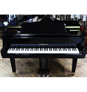 Yamaha GB1K Grand Piano Polished Ebony