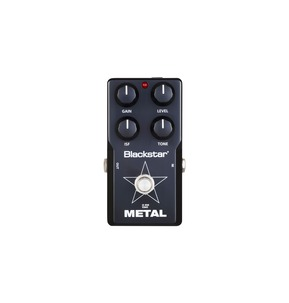 Blackstar LT METAL Guitar Pedal