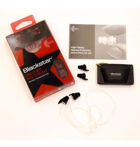 Blackstar High Fidelity Hearing Protectors