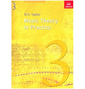 Music Theory in Practice ABRSM Grade 3