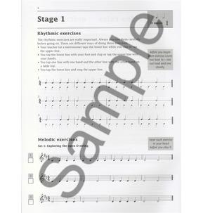Improve Your Sight Reading Violin 2012 Grade 1