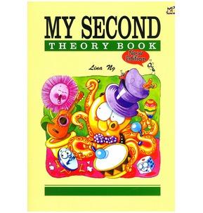 My Theory Book by Lina Ng