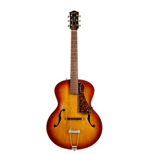 Godin 5th Avenue - Cognac Burst Archtop Acoustic Guitar