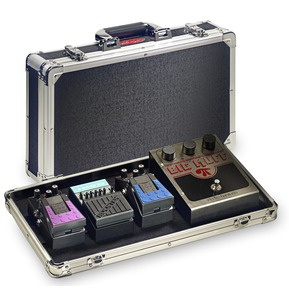 Stagg UPC Effects Pedalboard ABS Case