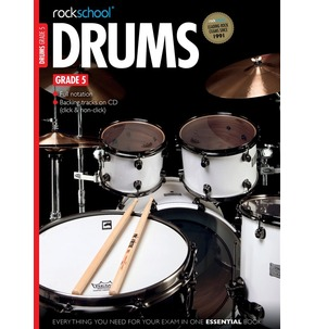 Rockschool Drums 2013+