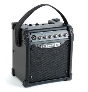 Line 6 Micro-Spider Guitar Amp