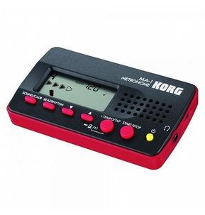 Korg Multi Function MA1BK Digital Metronome