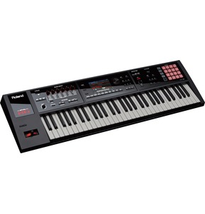 Roland FA Workstation Synthesizers