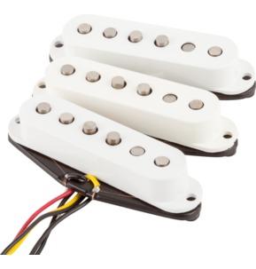 Fender Tex-Mex Strat Pickups, Set Of 3