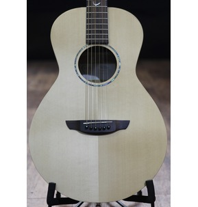 Faith FKM Naked Mercury Acoustic Guitar