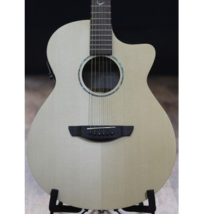 Faith FKV Naked Venus Cutaway Electro Acoustic Guitar