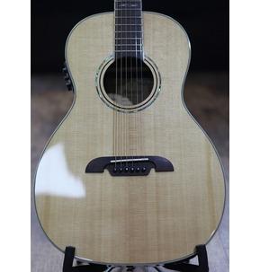 Alvarez AP70E Artist Electro Acoustic Guitar, Natural