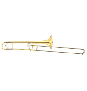 Yamaha YSL-354E Bb Tenor Trombone Outfit