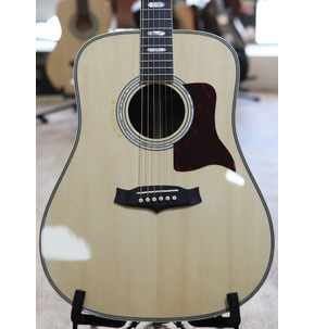 Tanglewood Heritage TW1000 H SR Dreadnought All Solid Acoustic Guitar & Case