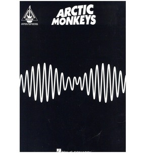 Arctic Monkeys: AM - Guitar Recorded Versions