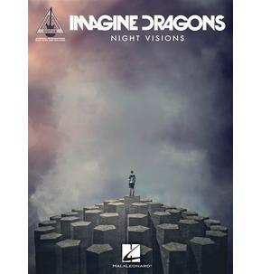 Imagine Dragons: Night Visions (Guitar) - Guitar Recorded Versions