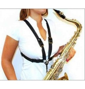 BG Saxophone Harness - Various Sizes