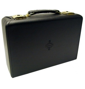 Buffet E13 Clarinet with Leather Hard Case