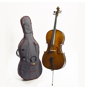 Stentor II Cello Outfit - 1/4