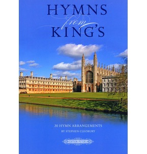 Stephen Cleobury: Hymns From King's (20 Hymn Arrangements)