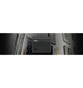 Vox VX I 15-Watt Modelling Combo With 1 x 6.5