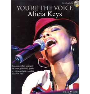 You're The Voice: Alicia Keys - SALE