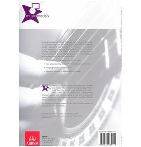 ABRSM Music Medals: Guitar Ensemble Pieces