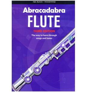 Abracadabra Flute (Third Edition)