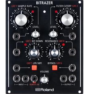 Roland AIRA Bitrazer Modular Bit Crusher - Sale