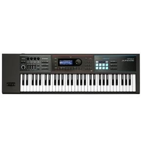 Roland Juno-DS Synth Keyboard - 61 Note Synth Action
