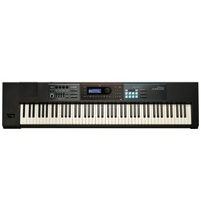 Roland Juno DS Synth Keyboard - 88 Note Weighted Action