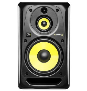 KRK ROKIT 10-3 G3 (Generation 3) Powered Studio Monitor