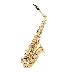 Jupiter JAS500Q Alto Saxophone with HQ Backpack Case