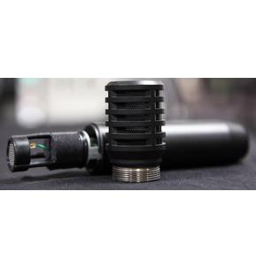 Shure PGA81 Cardioid Studio Instrument Condenser Microphone